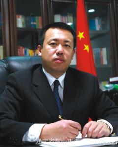 区委书记 汪洪溟
